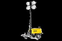 Осветительная вышка Wacker Neuson LTN 6 L