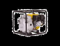 НОВАЯ мотопомпа для грязной воды MDP3