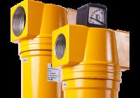 Обновление модельного ряда фильтров Comprag